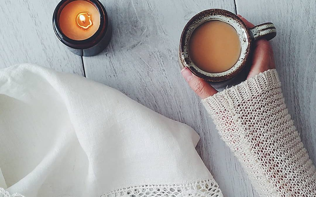 Candle Tips : How to get the best burn out of your Soy Candle