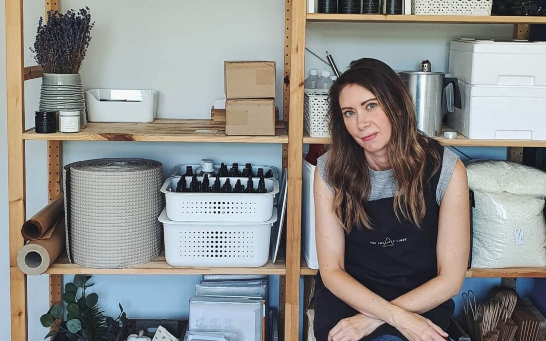 The Story Behind The Smallest Light – A Natural home fragrance store with Seasonal Rhythm