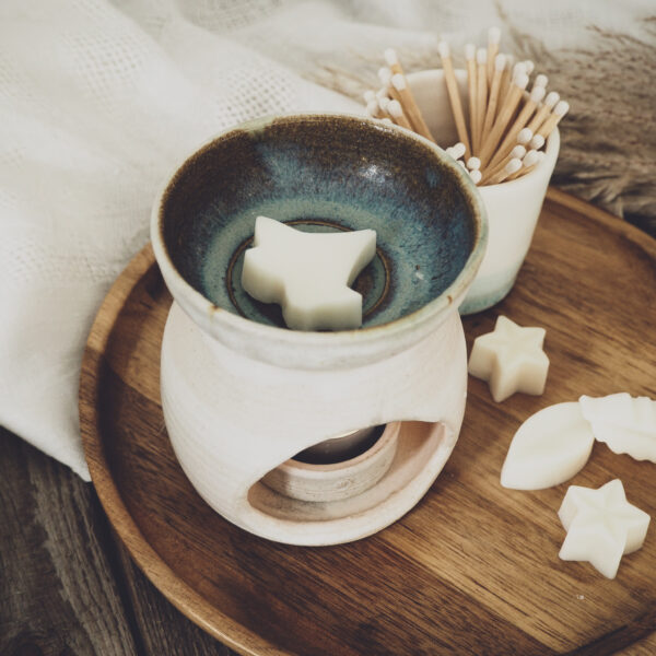 Wax Melts with Essential Oils by The Smallest Light