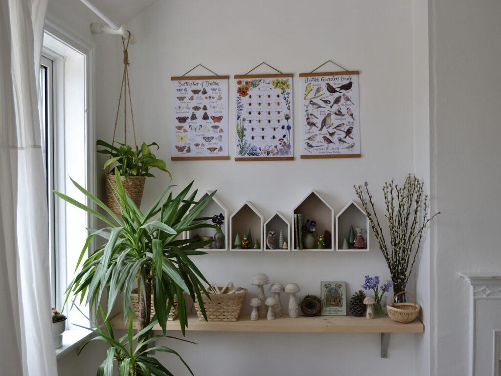 seasonal living and home styling tips